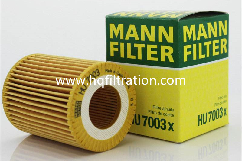 Filtre à air MANN-FILTER C 1189