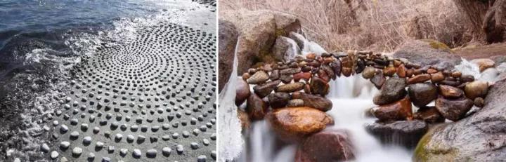 笨鸟推荐丨自然的艺术创意 石头之美