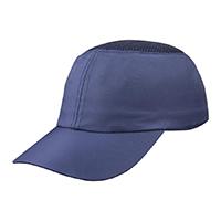 代尔塔 102010 PU涂层聚酰胺轻型防撞安全帽 COLTA