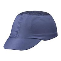 代尔塔 102050 PU涂层聚酰胺轻型防撞安全帽 COLTAN SHORT