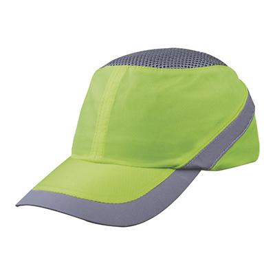 代尔塔 102110 PU涂层聚酰胺轻型防撞安全帽 AIR COLTAN