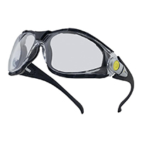 代尔塔 101133 LYVIZ技术防污眼镜 PACAYA LYVIZ