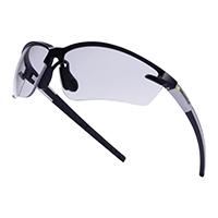 代尔塔 101135 时尚款整片式防护眼镜 FUJI2 CLEAR