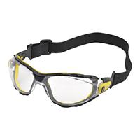 代尔塔 101136 运动织带调节安全眼镜 PACAYA STRAP