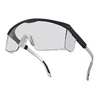 代尔塔 101155 中国昆仑款防护眼镜 KUNLUN