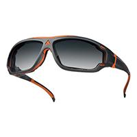 代尔塔 101139 渐变色PC防护眼镜 BLOW2 GRADIENT