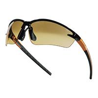 代尔塔 101110 时尚款整片式渐变色防护眼镜 FUJI2 GRADIENT