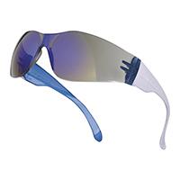 代尔塔 101108 舒适型安全护目镜 BRAVA2 MIRROR