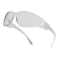 代尔塔 101119 舒适型安全护目镜 BRAVA2 CLEAR AB