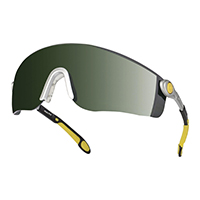代尔塔 101012 一体式PC镜片焊接护目镜 LIPARI2 T5