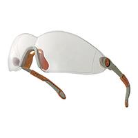 代尔塔 101116 可调式PC防护眼镜 VULCANO2 CLEAR