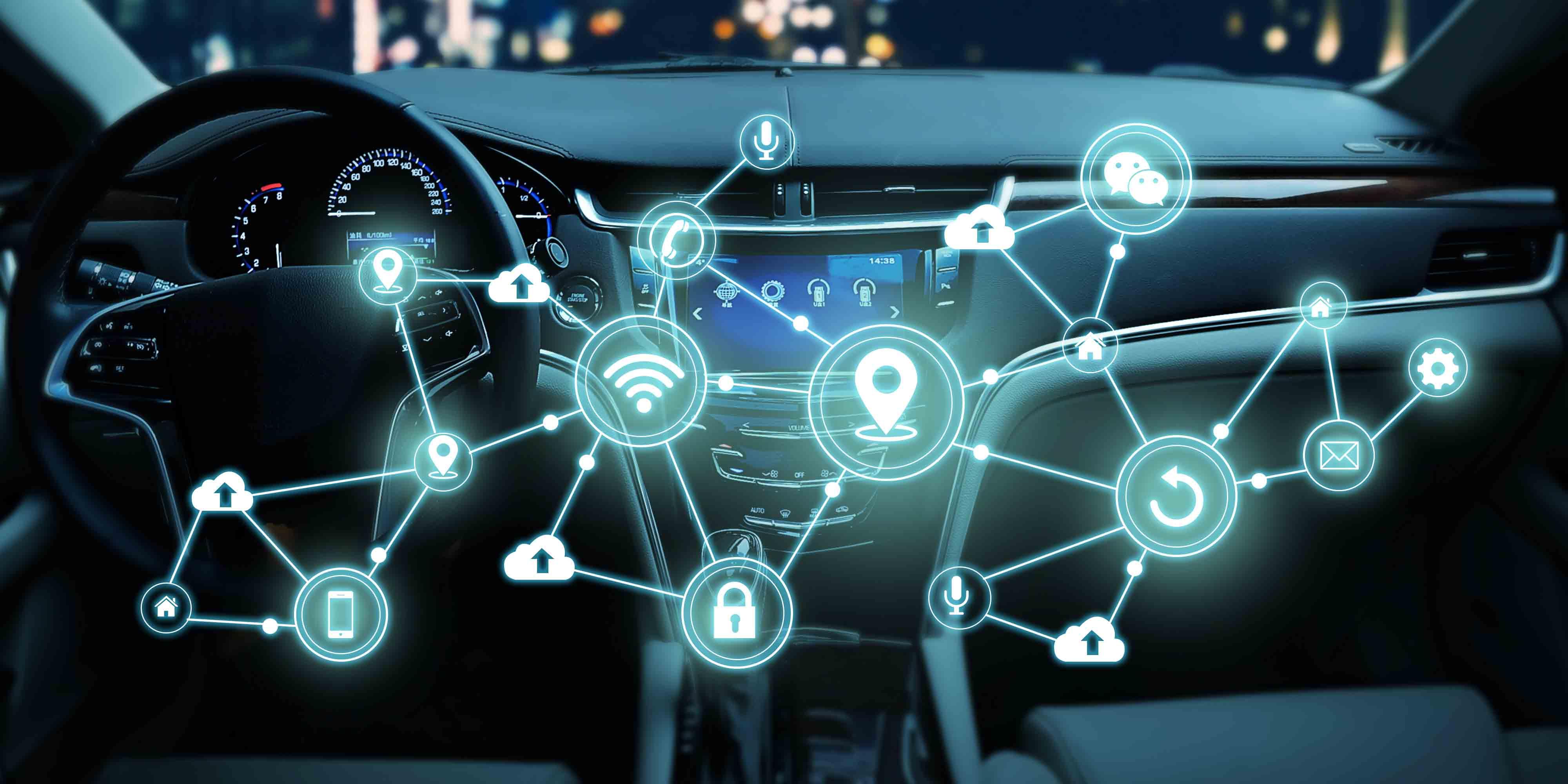 新浪新闻 从全球看,发展智能网联汽车已成为汽车产业大国的共识,智能