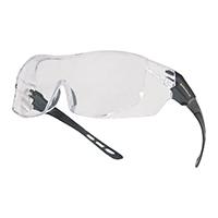 代尔塔 101156 全方位侧边防护PC眼镜 HEKLA