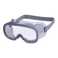 代尔塔 101125 透明PC防冲击护目镜 MURIA1