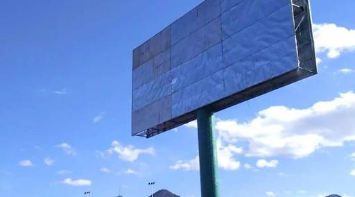 户外广告牌在设计制作的时候需要考虑什么要点