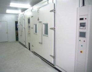 标准类恒温恒湿实验室
