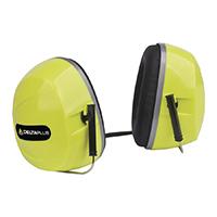 代尔塔 103011 F1银石颈带型防噪音耳罩 SILVERSTONE2