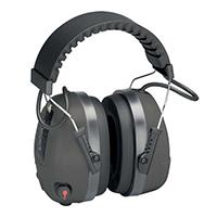 代尔塔 103015可折叠电子耳罩 PIT STOP2