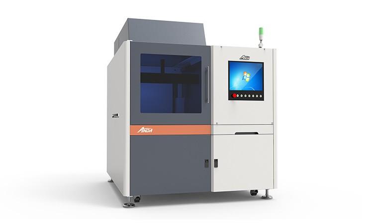 AIS-3D精密喷涂机