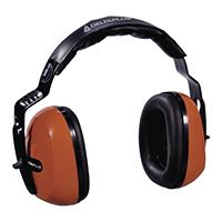 代尔塔 103006 F1雪邦防噪音耳罩 SEPANG2