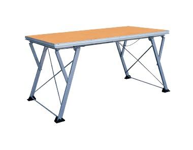 X-型舞台桌
