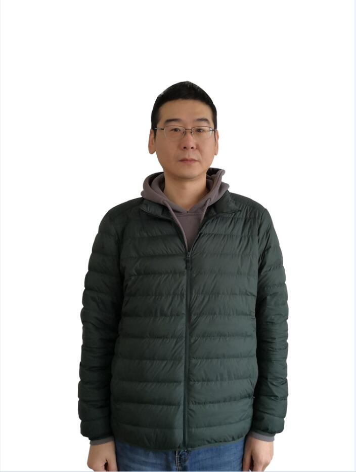 华中虫害项目专家:陈攀
