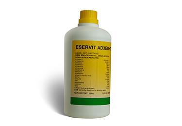 易普威ESERVIT AD3EB+Trace Elements®