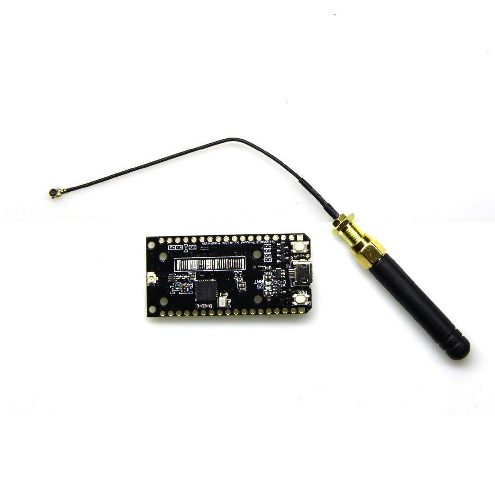 TTGO - Shenzhen Xin Yuan Electronic Technology Co , Ltd