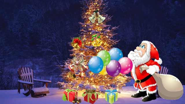 行政中心邀您一起交换礼物,特别的礼物给特别的你!