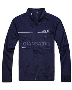 【伟德国际手机app下载】G-015 涤棉斜纹工服