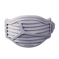 代尔塔 105018 M6000系列滤棉承接座 WM6000FILTERH