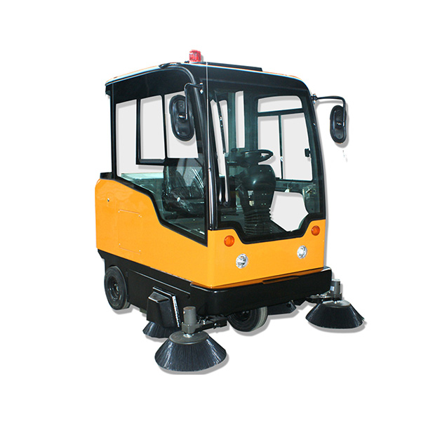 KLD-Q2000驾驶式扫地机