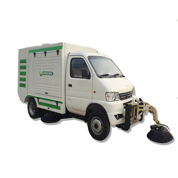 KLD-X1400驾驶式扫地机