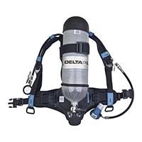 代尔塔 106006 正压式空气呼吸器 VESCBALEX