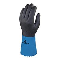 代尔塔 201836 高端防水防化双涂层手套 VV836