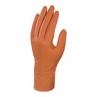 代尔塔 201375 100%无粉丁腈一次性手套 V1500