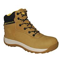 代尔塔 301912 传奇系列COMPOSITE高科技复合技术安全鞋 SAGA S3 HRO