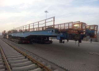 鄂尔多斯到武汉架桥机br88冠亚网页