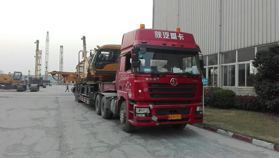 咸阳彬县到天津履带吊br88冠亚网页