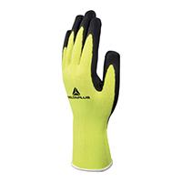 代尔塔 201733 乳胶发泡针织手套 VV733