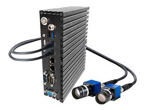 AVS2300視覺控制器