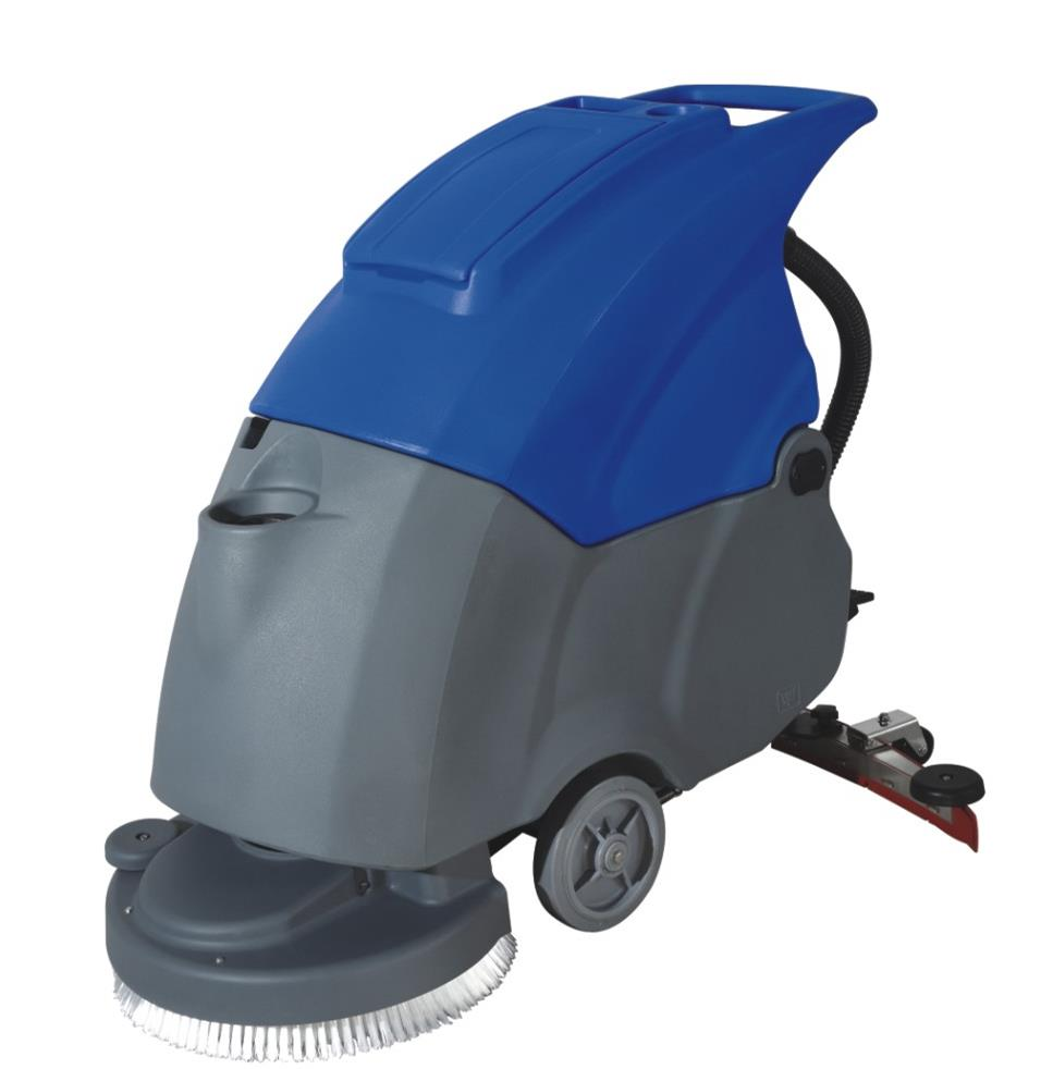 NXV-500手推式洗地机