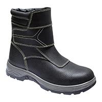 代尔塔 301910 4X4 INDUSTRY系列耐高温高科技安全靴 FUSION S3 HRO HI