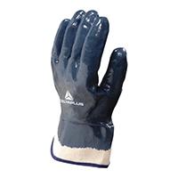 代尔塔 201175 重型丁腈全涂层防护手套 NI175