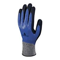 代尔塔 202017 双层丁腈涂层防切割手套 VENICUT54