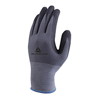 代尔塔 201729 无缝涤氨混纺针织手套 VE727
