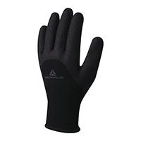 代尔塔 201750 丁腈涂层防寒手套 VV750