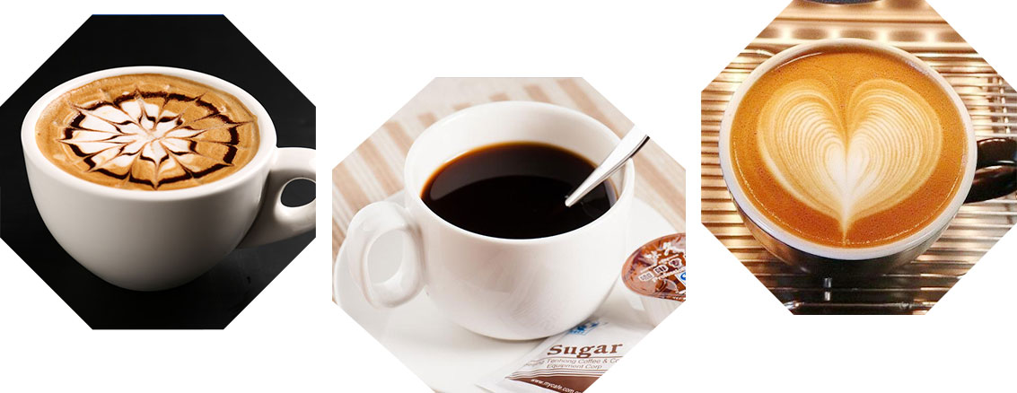 咖啡全科班