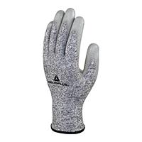 代尔塔 202058 5级PU涂层防割手套 VECUT58G3