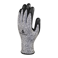 代尔塔 202057 5级丁腈涂层防割手套 VECUT57G3